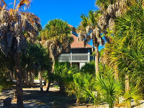 Useppa Island Rental Homes