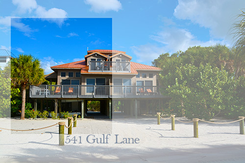 Little Oasis North Captiva Island