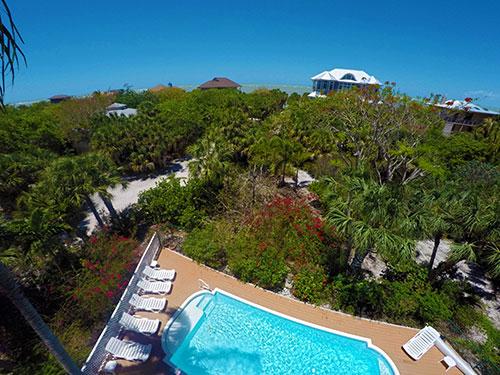 4590 Escondido Lane North Captiva Island Florida