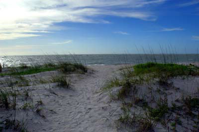 upper captiva island beaches