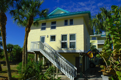 north captiva island gulf view homes