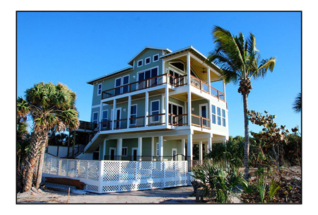 North Captiva Island Builders And New Construction